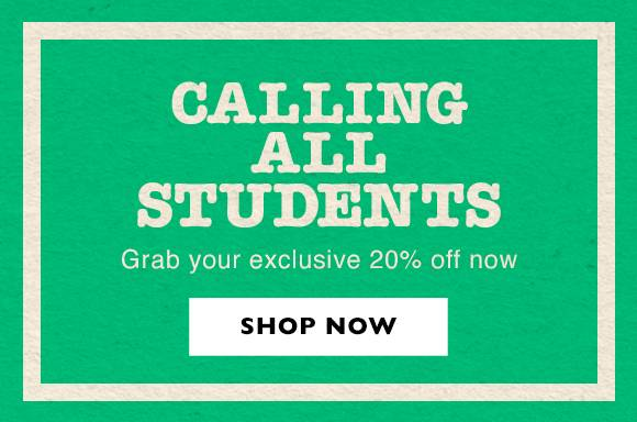 Student Hub Back To Uni