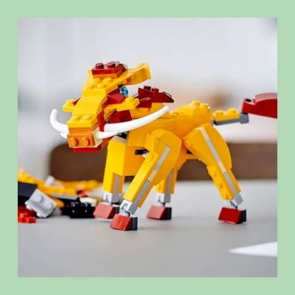 15% off selected LEGO with code LEGO15