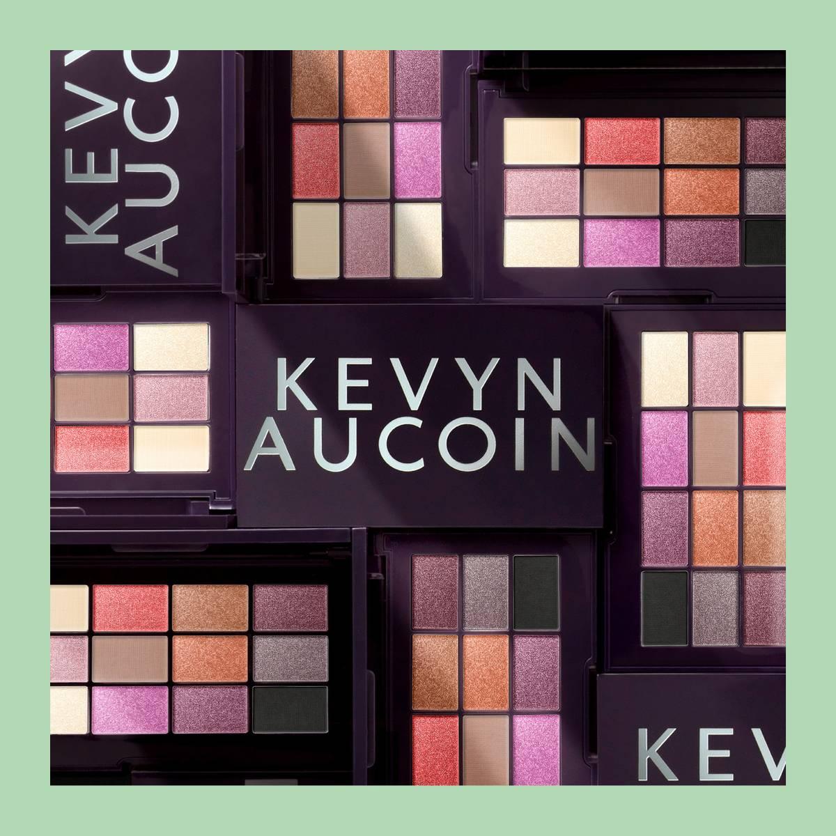 Spotlight on: Kevyn Aucoin