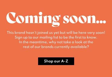 Polo Ralph Lauren Women's Coming soon