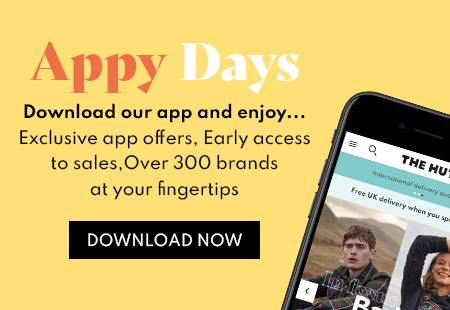 Download our App for exclusive offers and early access to sales...