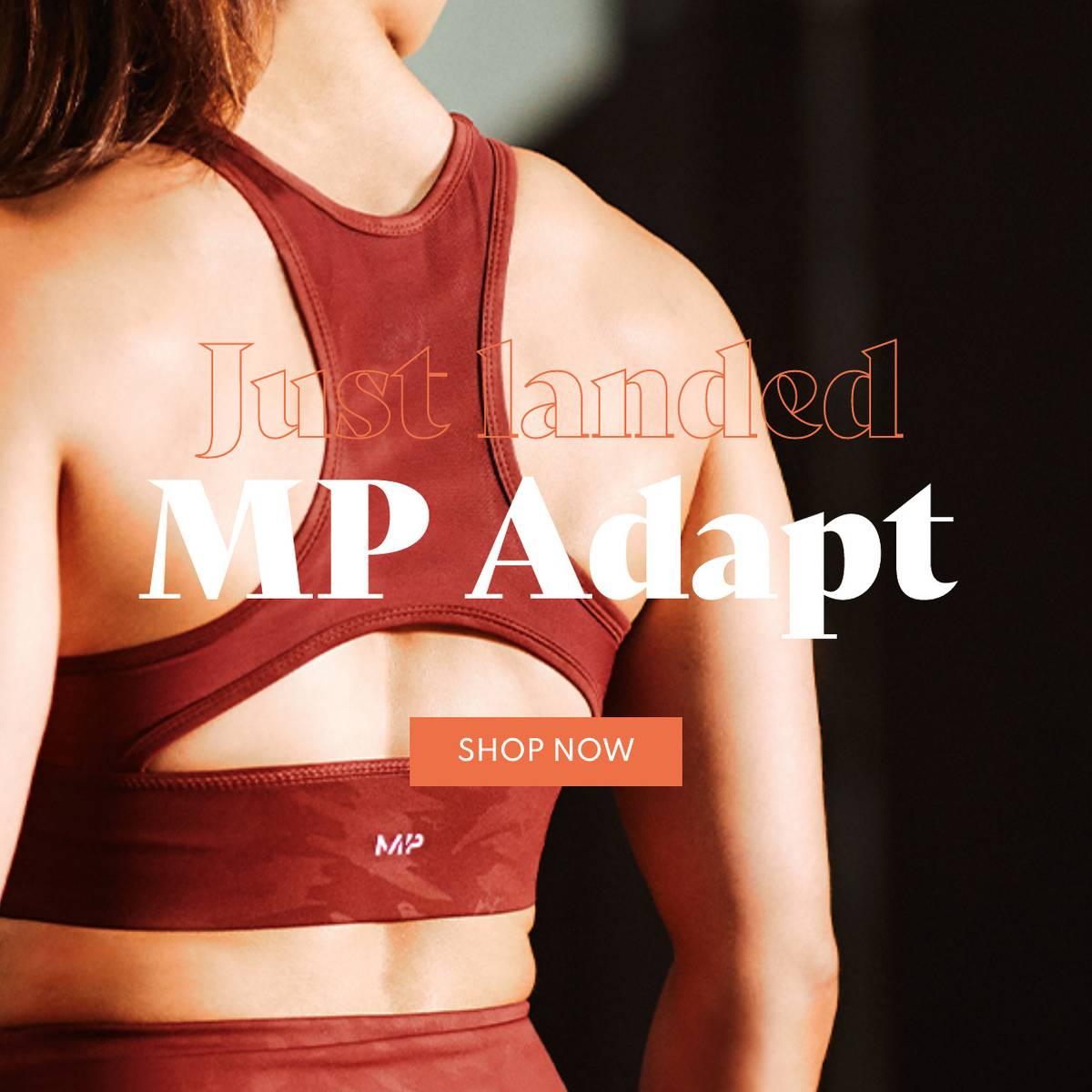 MP Clothing