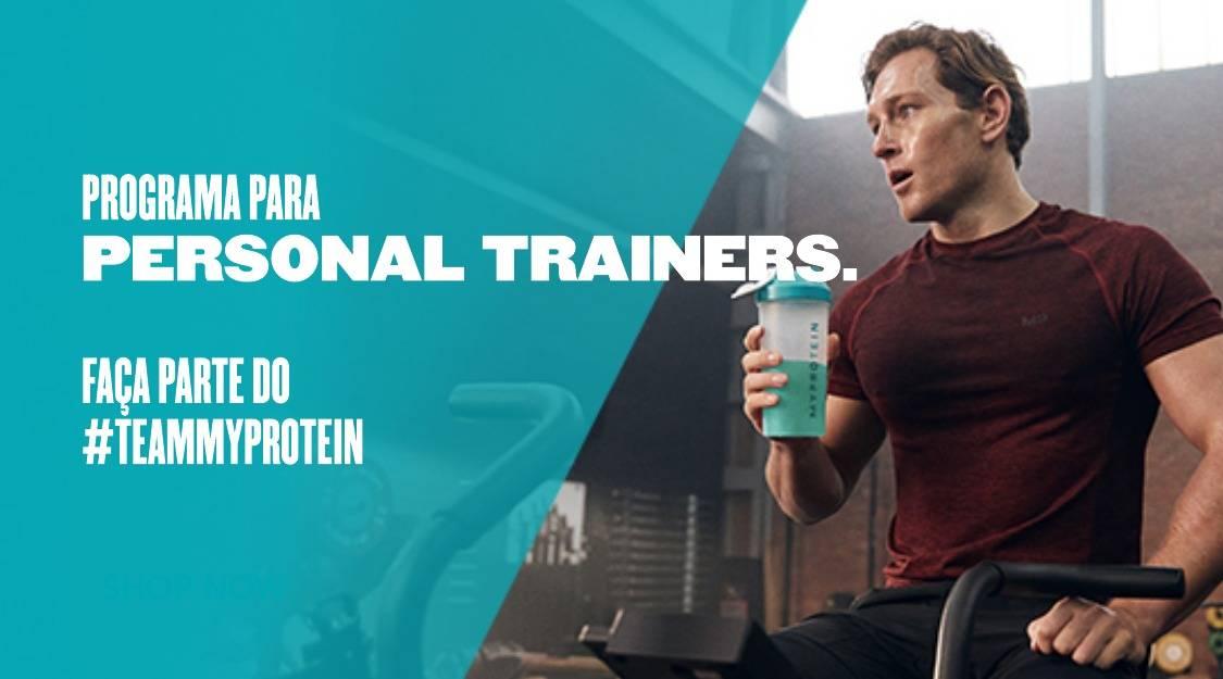 Programa para Personal Trainers