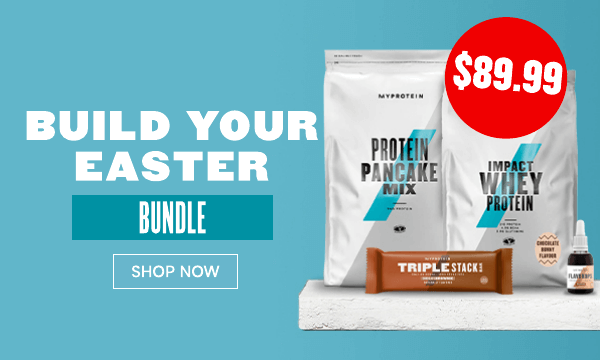 Build Your Own Easter Bundle