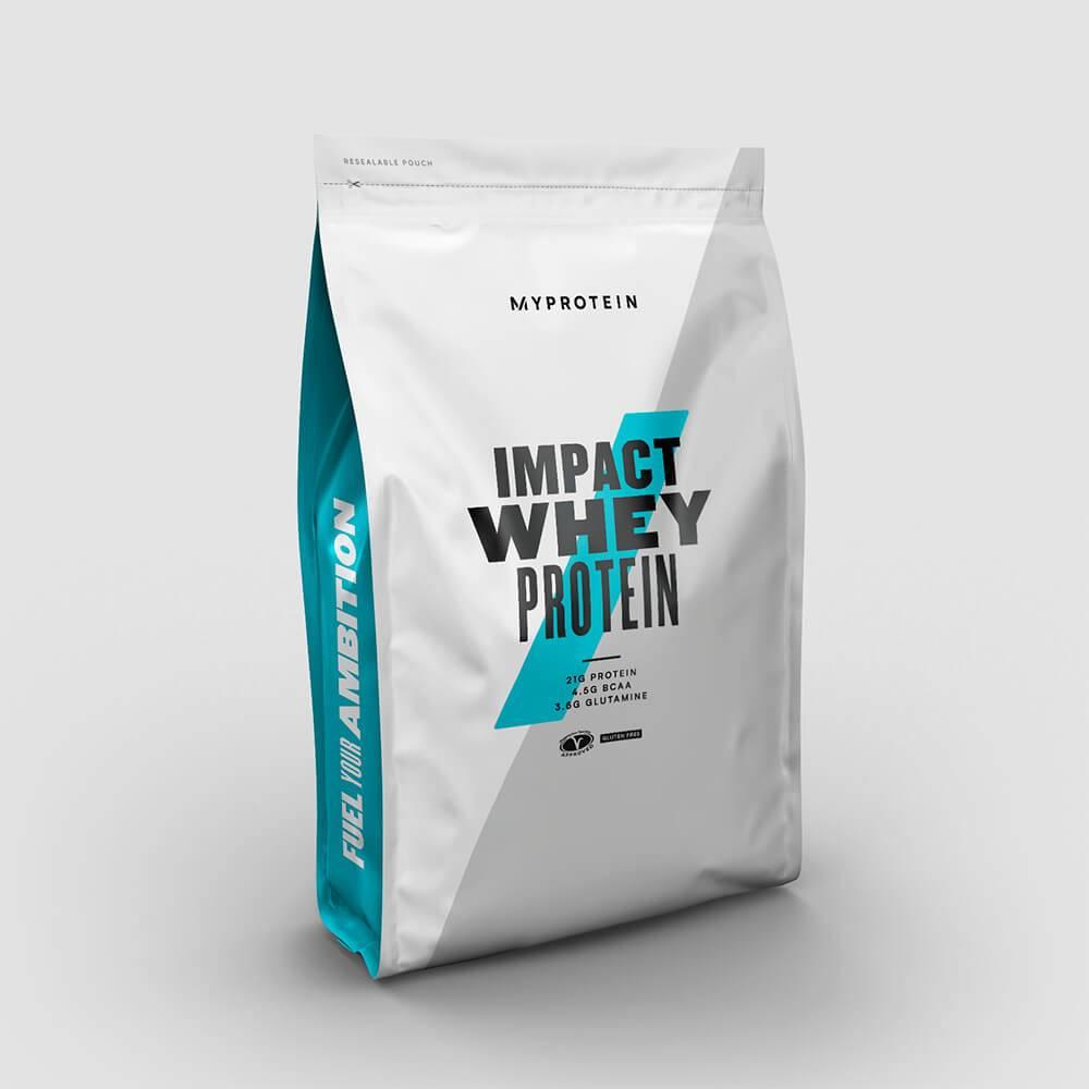 Impact Whey Protein