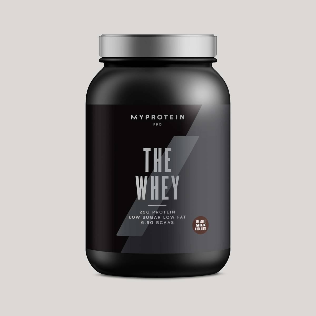 Nejchutnější protein