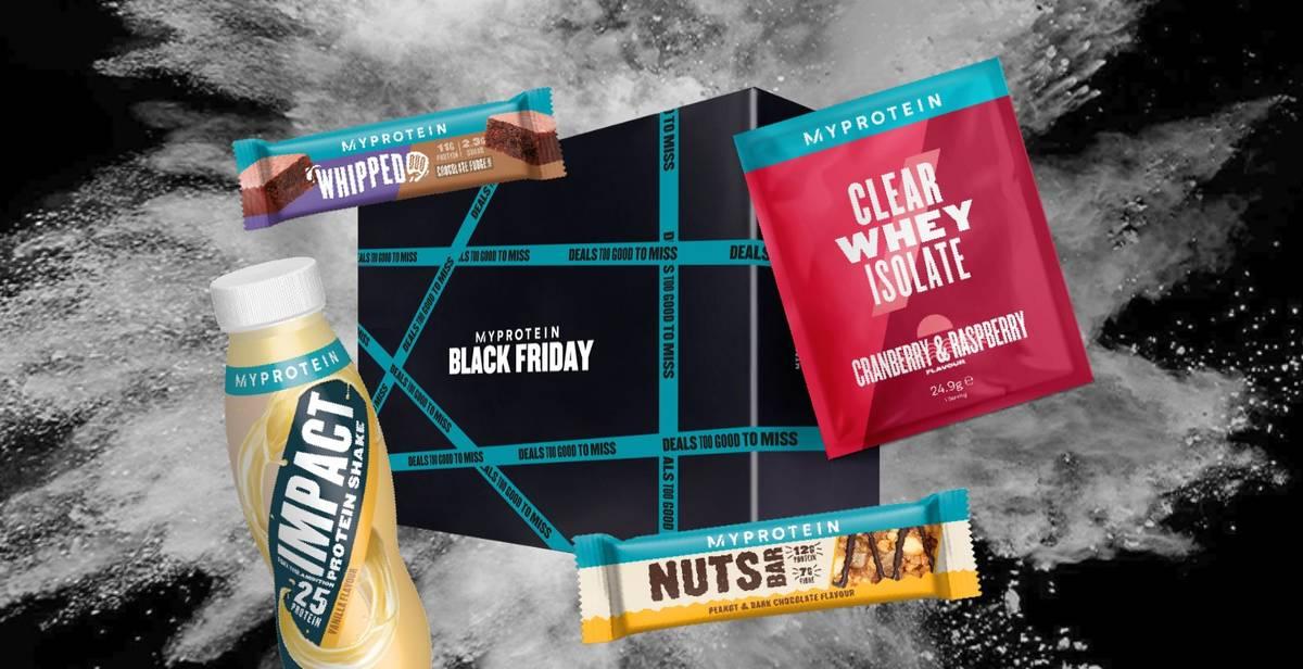 Black Friday Box