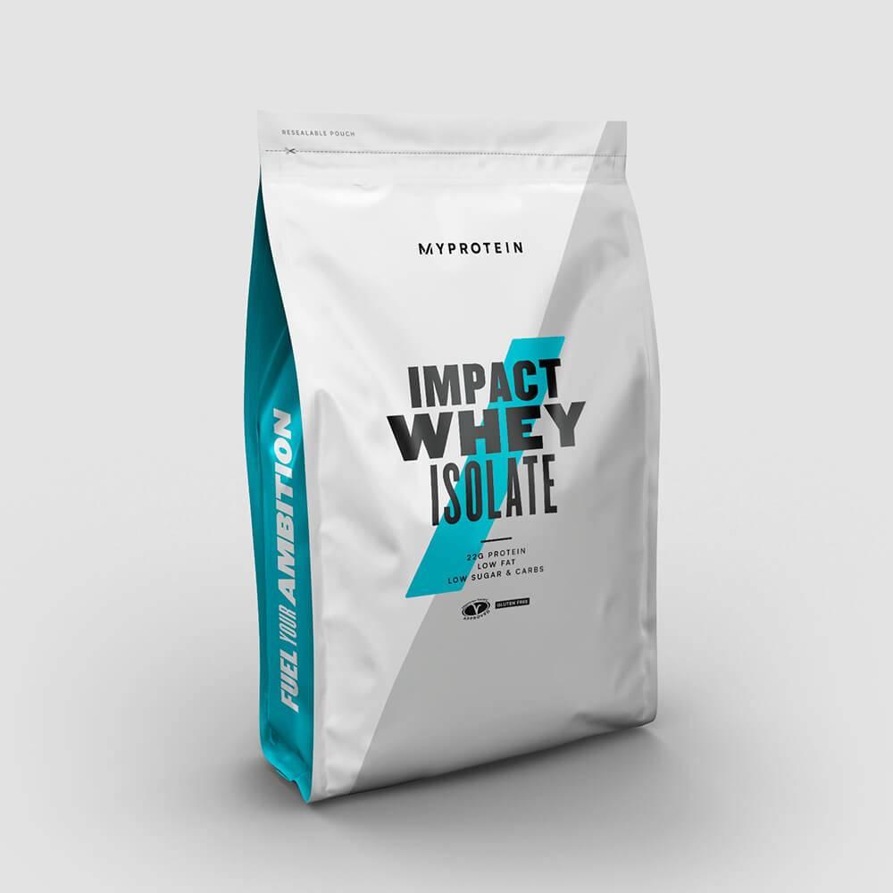 Nejlepší protein pro nabírání svalů