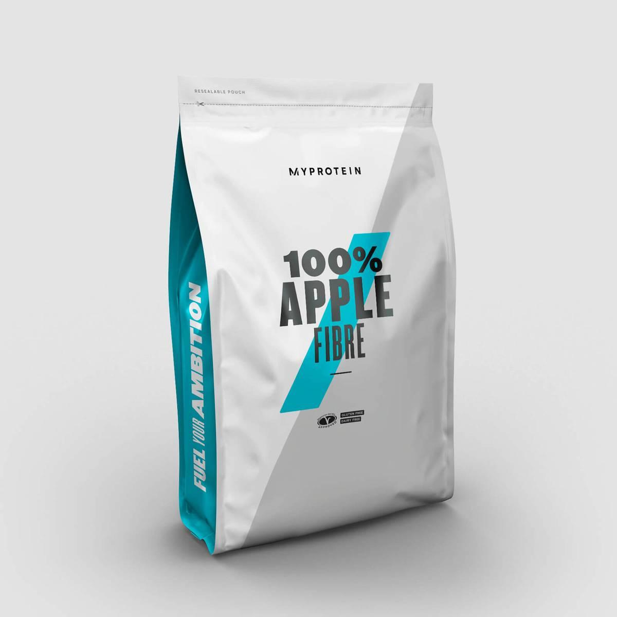 Nejlepší suplement s jablečnou vlákninou