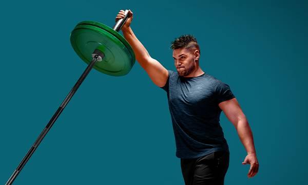 Začínáš svou cestu k velkým svalům?