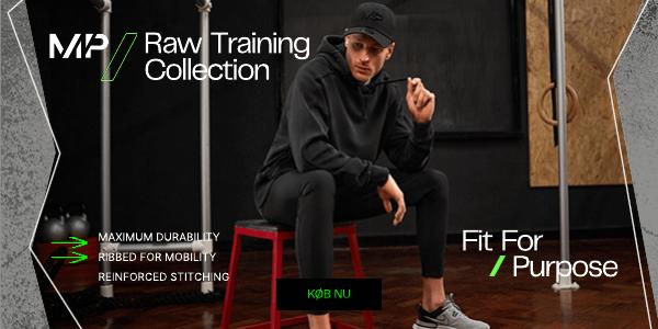 Raw training