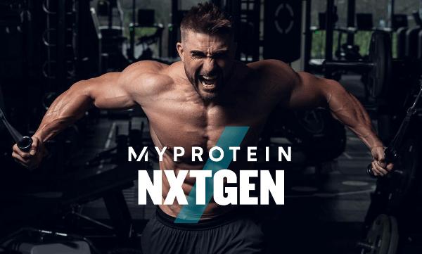 Myprotein NXTGEN