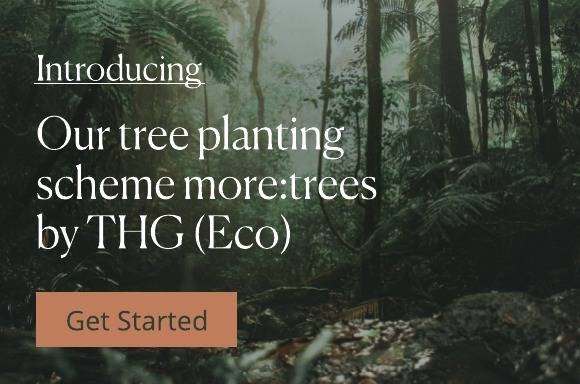 Introducing (more:trees) THG
