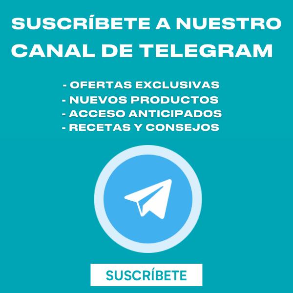Telegram ES