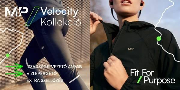 Velocity Kollekció