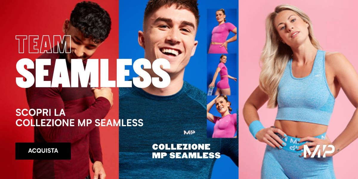 Seamless collection