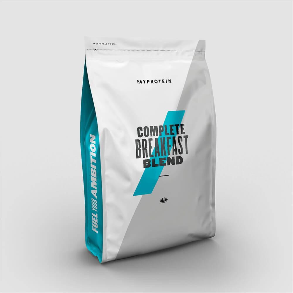 Best breakfast protein powder