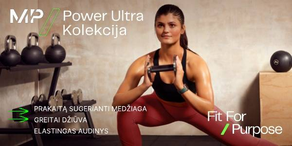 Power Ultra Collection