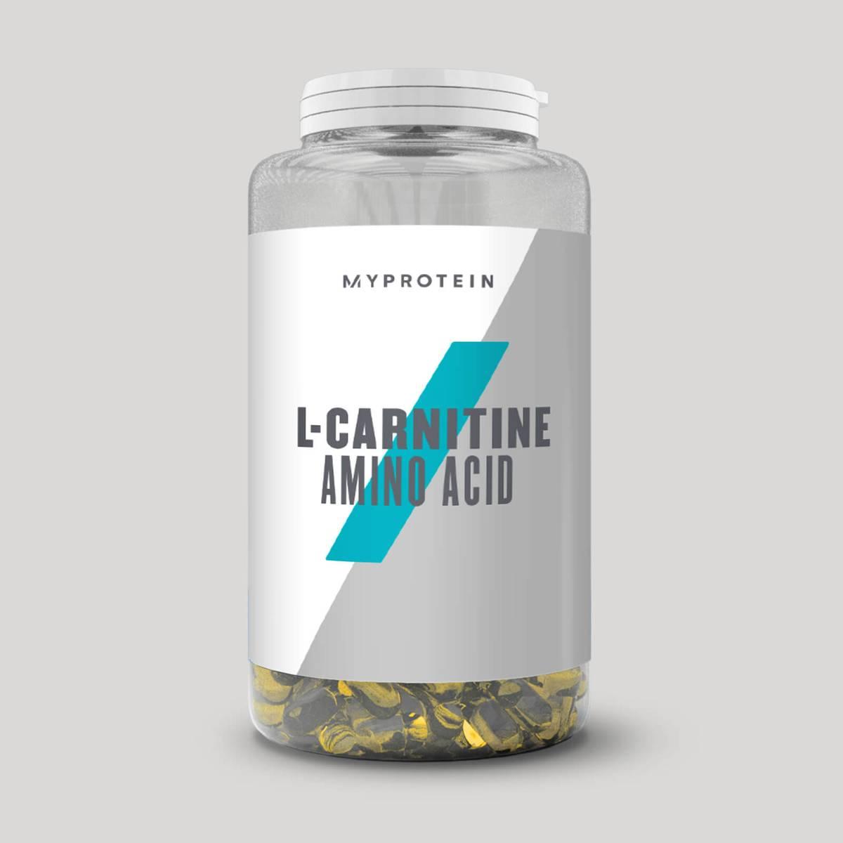 Beste L-Carnitine tabletten