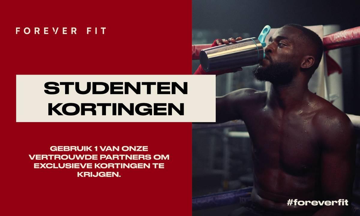 Studentenkorting