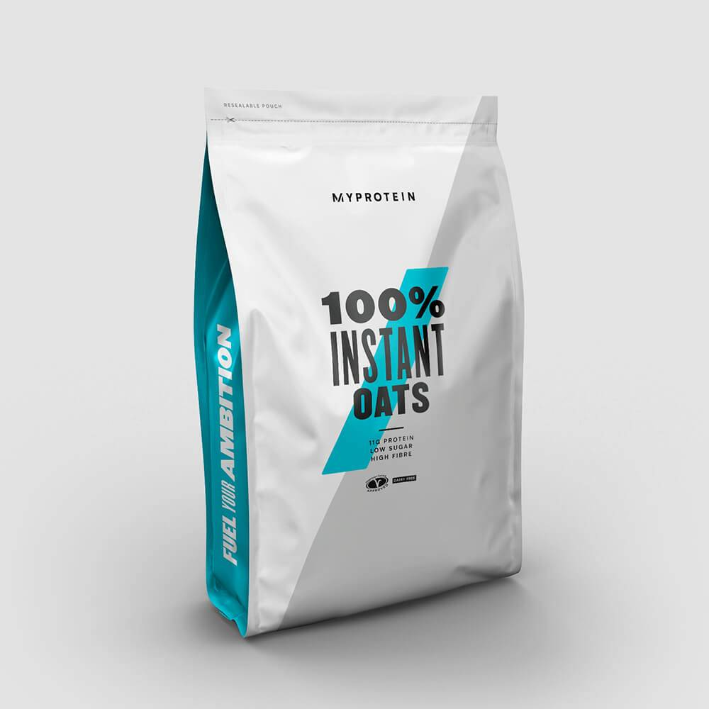 Instant Oats