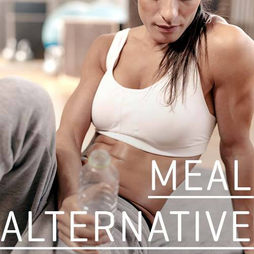 PROTEIN FOR MEAL REPLACEMENTS