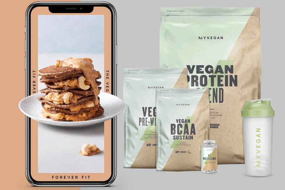 Vegan Protein Bundle