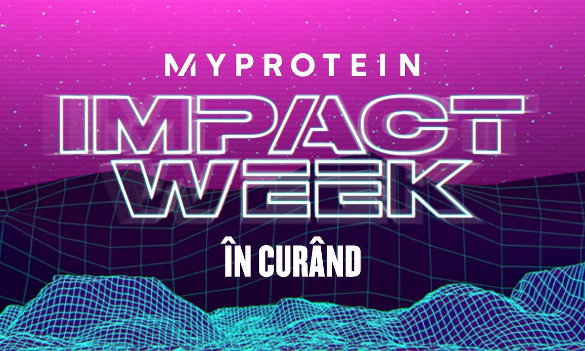 Impact Week Teaser