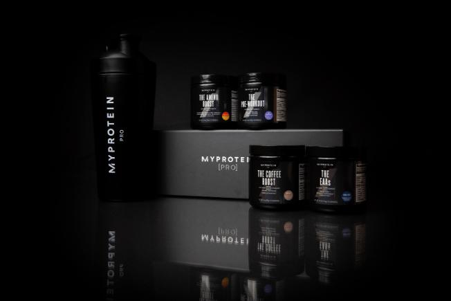 Myprotein Pro Box