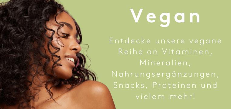 Vegan | Myvitamins