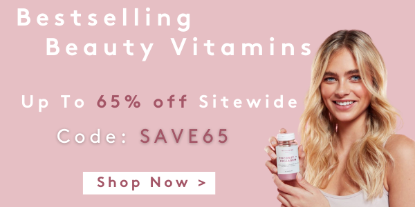 Save up to 65% off I Myvitamins