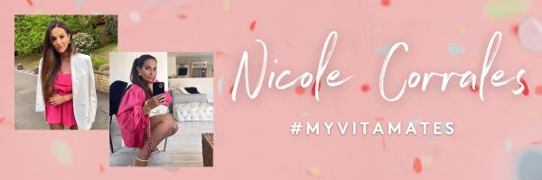 Nicole Corrales I Myvitamins