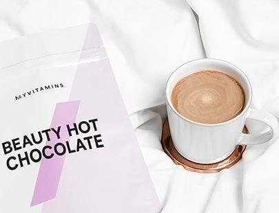 Beauty Hot Chocolate