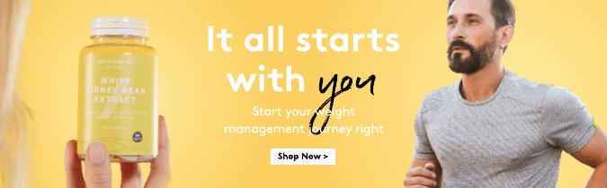 Weight Management Campaign I Myvitamins
