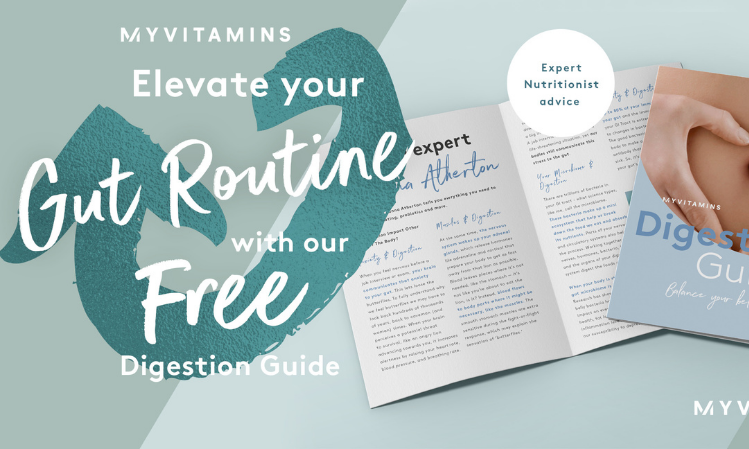 Digestion Guide   Myvitamins