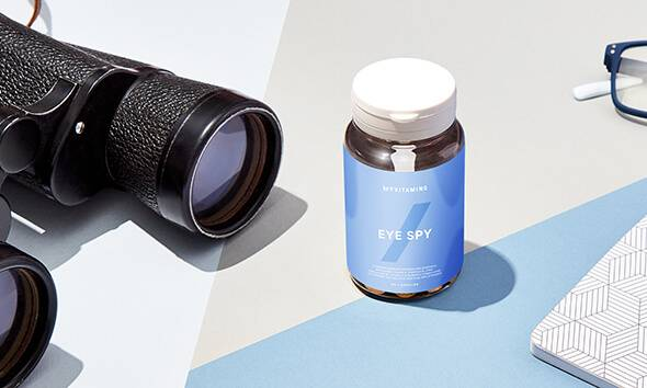 Eye Spy Product Overview