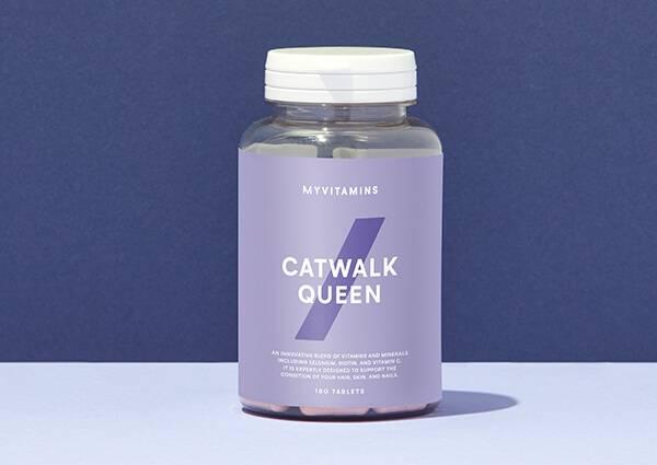 Catwalk Queen - Key Formulation
