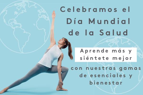World Health Day | Myvitamins