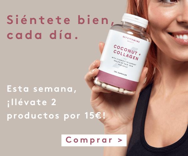 Daily Offer | Myvitamins ES