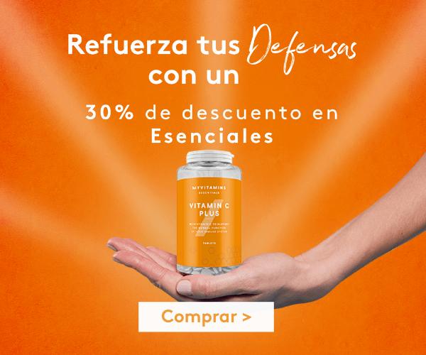 Daily Offer   Myvitamins ES