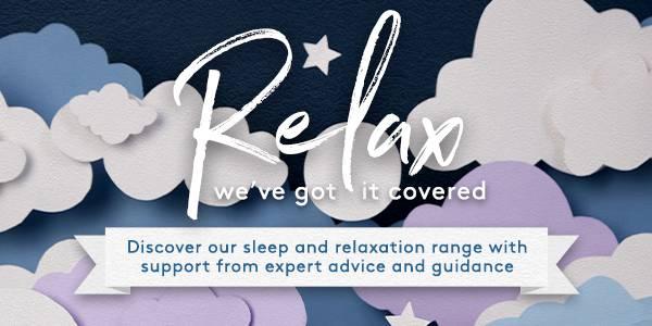 Sleep and Relaxation   Myvitamins