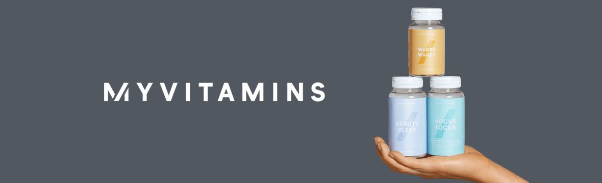 About us - MYVITAMINS