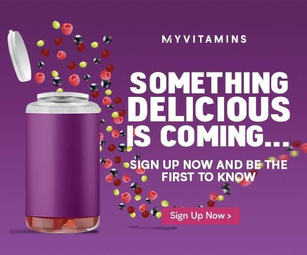 Vimto Gummies Coming Soon I Myvitamins
