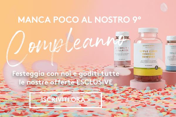 Nono Compleanno Myvitamins | Myvitamins Italia
