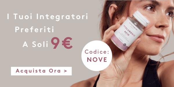 I Tuoi Preferiti A Soli 9€ | Myvitamins Italia