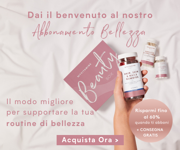 Pacchetto Bellezza | Myvitamins