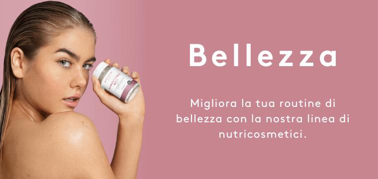 Linea Bellezza | Myvitamins