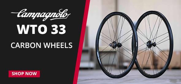 Campagnolo WTO Wheels