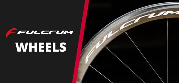 Fulcrum Wheels