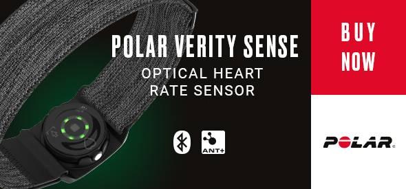 Polar Verity HRM